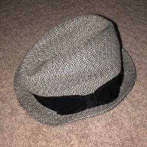 bebe fedora hat